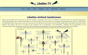 www.libellen.tv