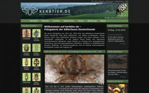www.kerbtier.de