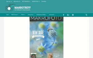 Screenshot: www.makrotreff.de