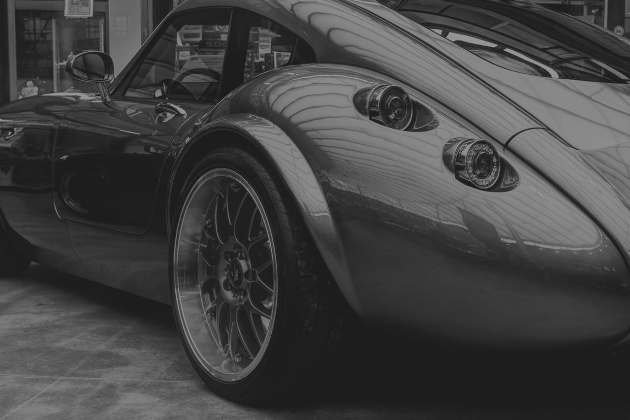 Gedicht auto putzen