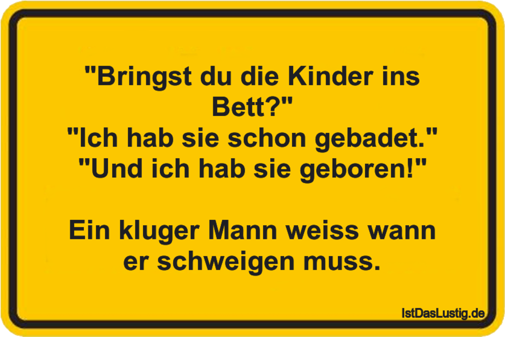 Die besten 82+ Kinder Sprüche auf IstDasLustig.de