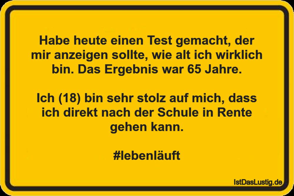 Die besten 31+ Schule Sprüche auf IstDasLustig.de
