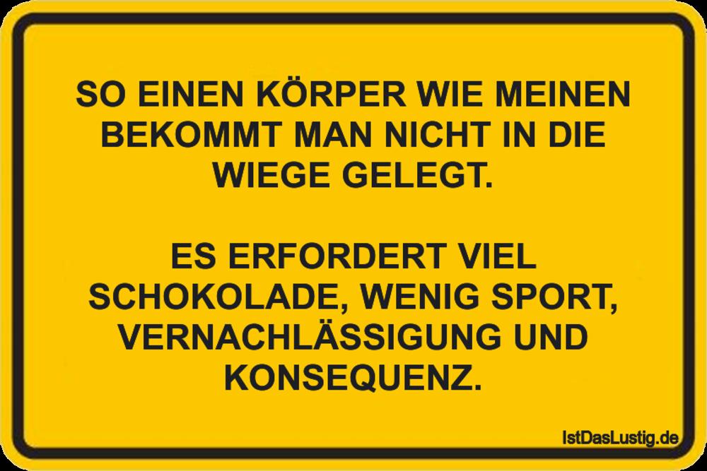 Die besten 49+ Sport Sprüche auf IstDasLustig.de