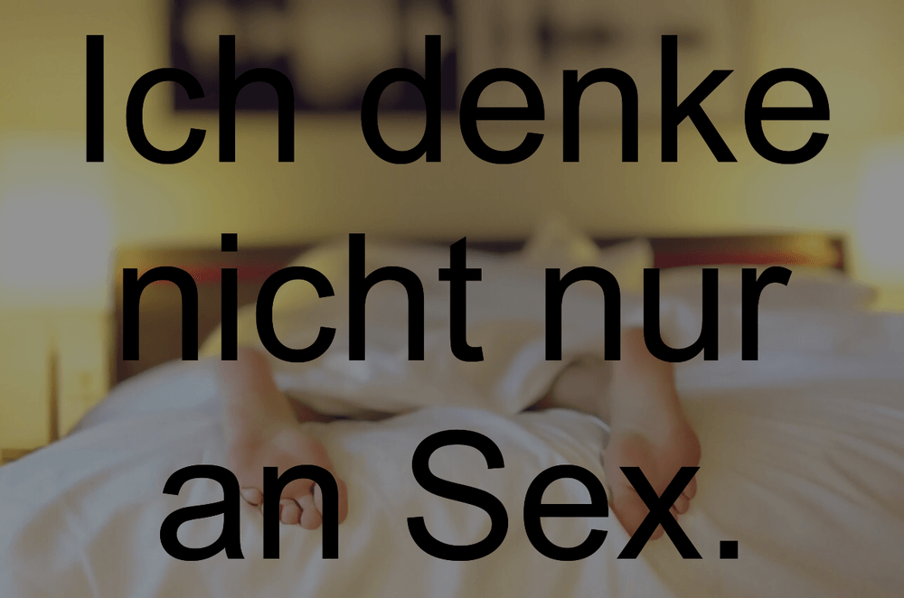 sex fakten lustig