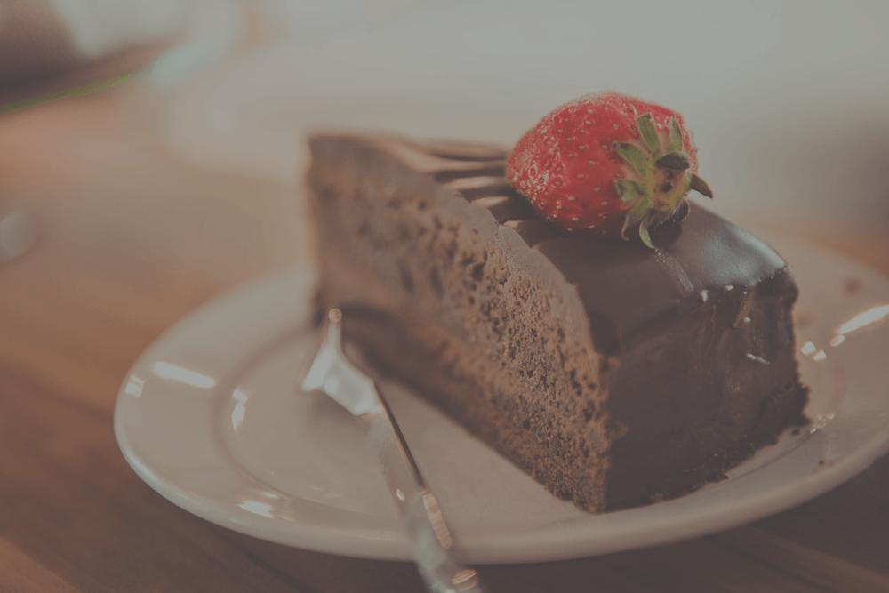 Die Besten 30 Kuchen Spruche Auf Istdaslustig De