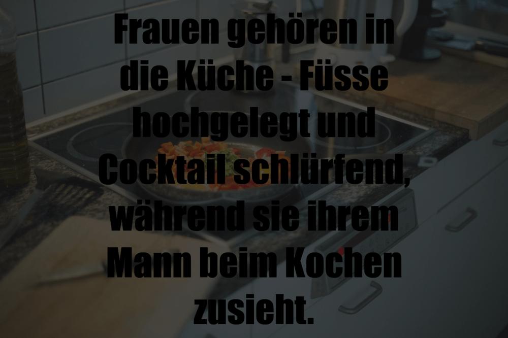 Hübsch Sprüche Küche Fotos >> Die Besten 13 Kuche Spruche Auf ...