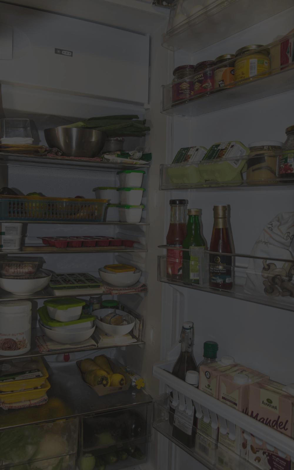 kühlschrank sprüche