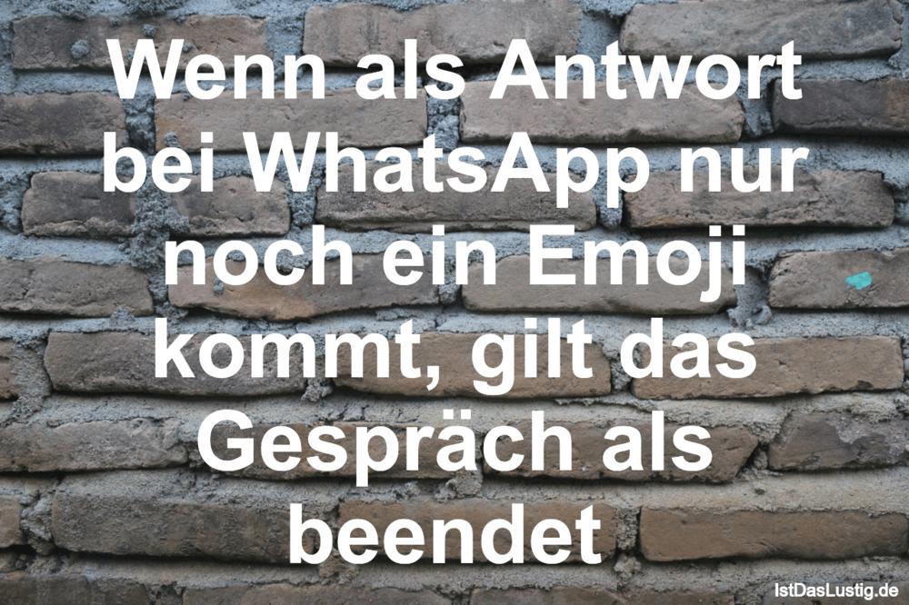 Die Besten 23 Whatsapp Sprüche Auf Istdaslustigde