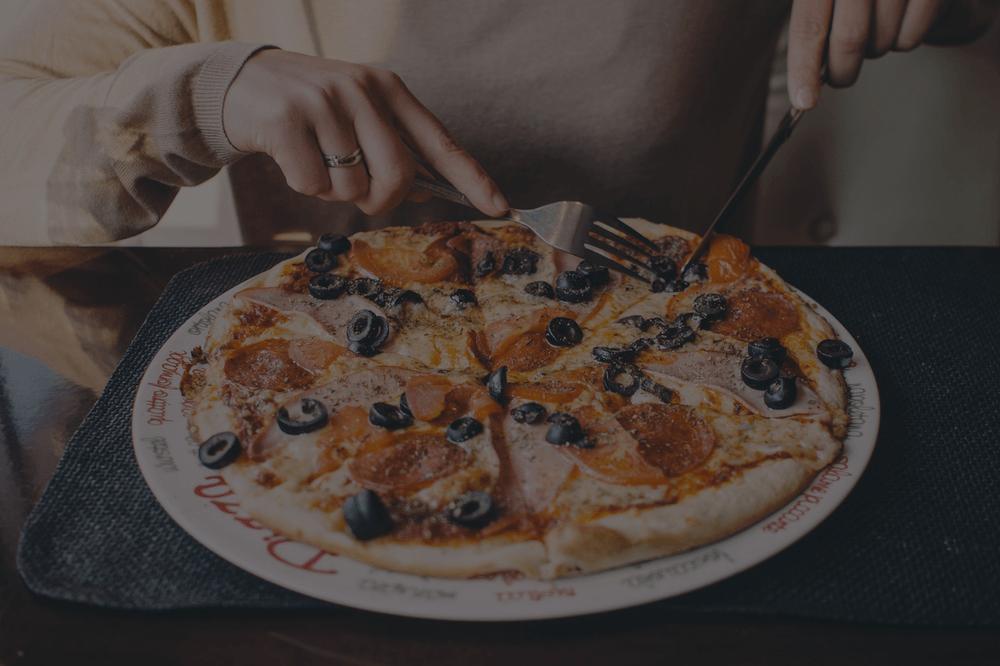 pizza sprüche Hab Sonne im Herzen und Pizza im Bauch, denn da   IstDasLustig.de pizza sprüche